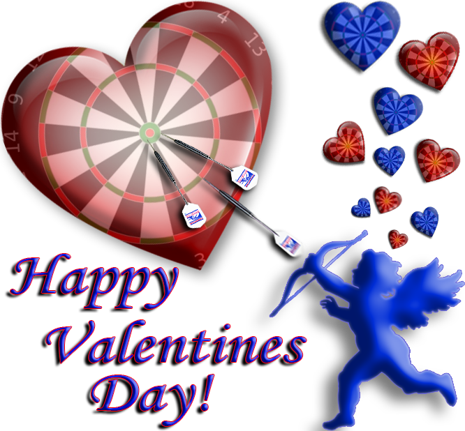 ADA Home Office Wishes All Happy Valentines Day