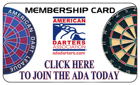 Join The ADA