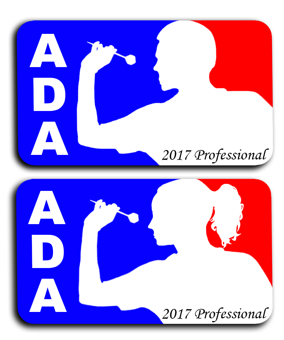 2018 ADA Pro Darters List Coming Soon