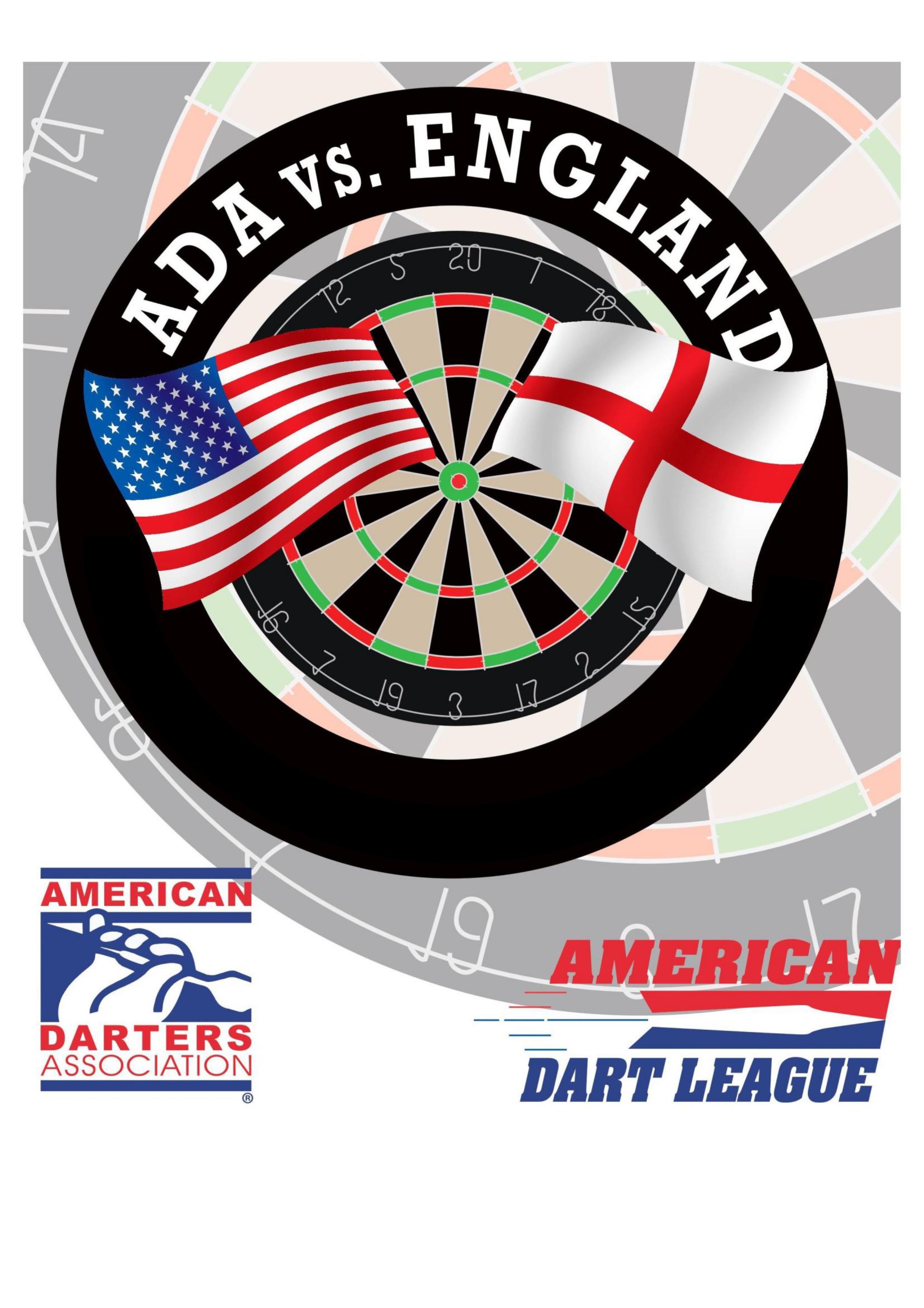ADA Home - ADA - The American Darters Association